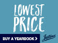 BACK TO SCHOOL YEARBOOK SALE