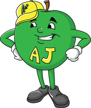 A+ FCU Green Apple