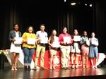 scholarship recipients