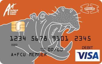Hippo Debit Card
