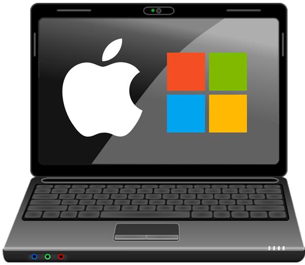 Windows or Mac