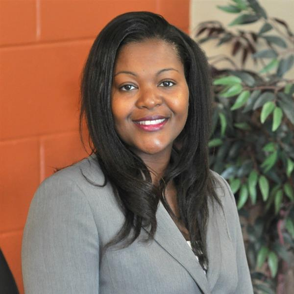 Alexis Campbell Selected to Lead Ray Elementary School