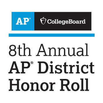 Hutto ISD Named to AP District Honor Roll for Second Consecutive Year