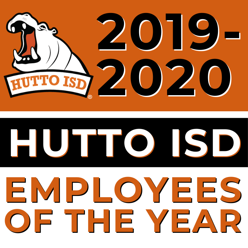 District Announces 2019-20 Employees of the Year