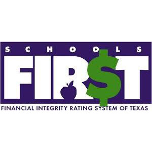 "Hutto ISD Receives ""A"" Rating Under FIRST Financial Rating System"