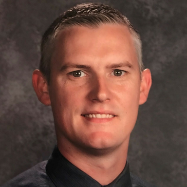 HMS Principal Jason McAuliffe Selected to Study at Harvard this Summer
