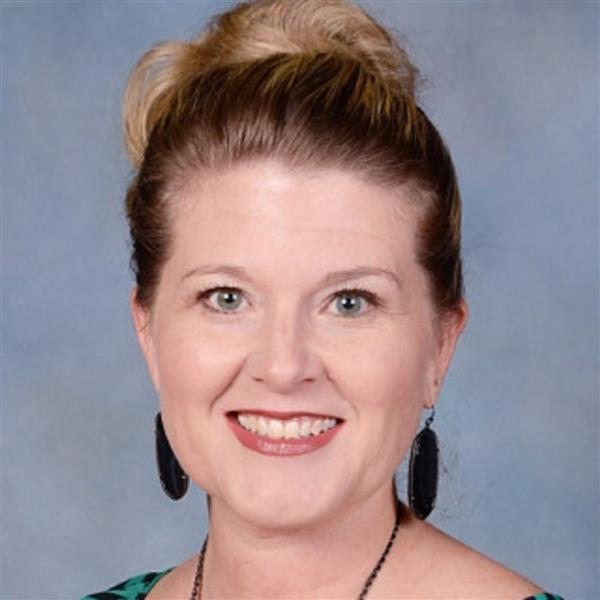 Misty Patureau Named Acting Principal at VHES