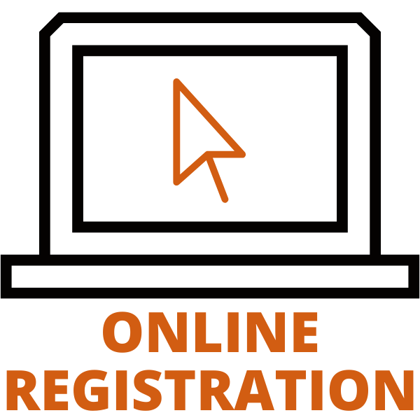 2020-2021 Online Registration - Now Open!