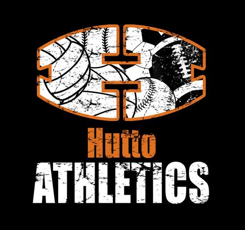 Hutto Athletics H logo